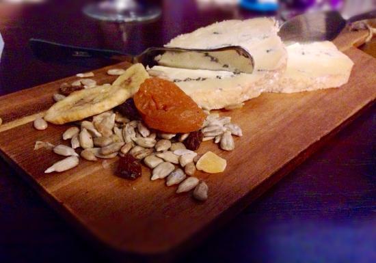 imagen La Quesera Cheese Bar en Pontevedra