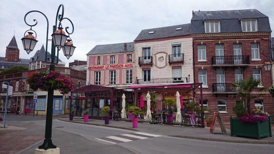 Le Parisien Image
