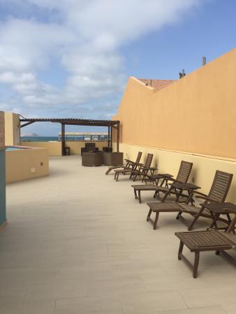 Appart Hotel Cap Vert
