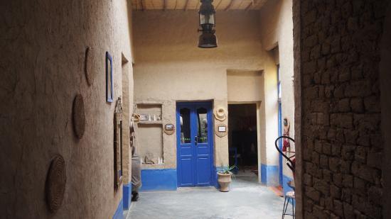 Chez Youssef Photo