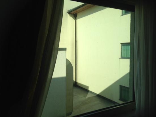 "Killenard, ไอร์แลนด์: 3rd Floor Room ""View"""