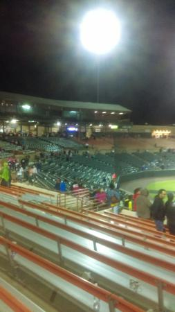 Bowie, MD: Prince Georges Stadium