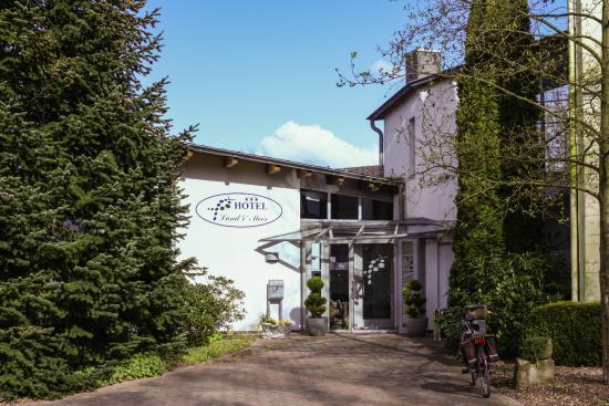 Land und meer otterndorf webcam
