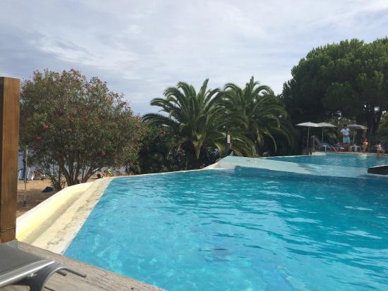 Pianottoli-Caldarello, Francja: Résidence U Libecciu