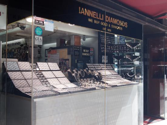 ‪Iannelli Diamonds‬