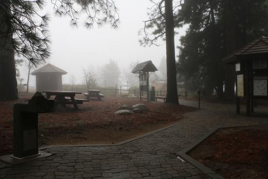 Skyforest, Kalifornien: Picnic Area