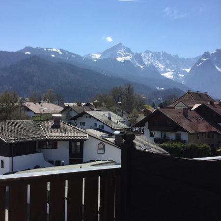 Foto de Hotel Garmischer Hof