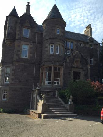 Knock Castle Hotel & Spa: photo0.jpg