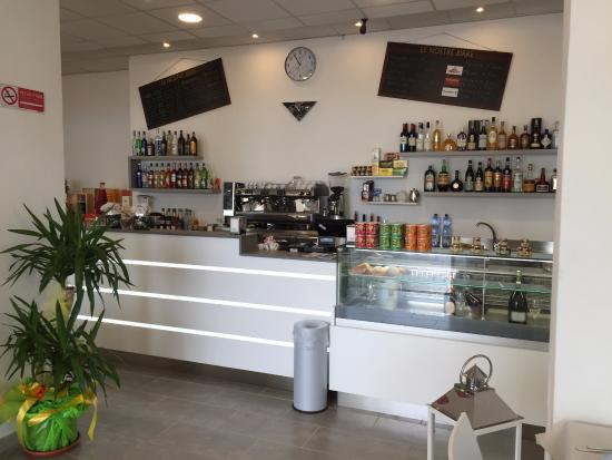 banco bar - Picture of Le Terrazze, Follonica - TripAdvisor