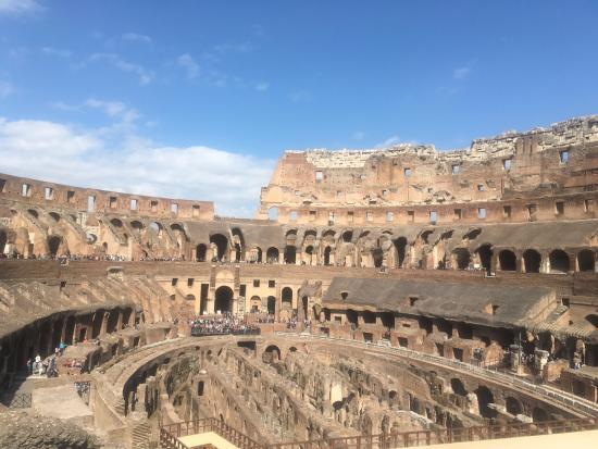 Relais Fontana Di Trevi : Gladiators ready!!!!