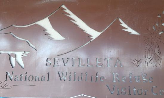 Sevilleta National Wildlife Refuge