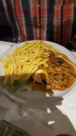 Alt Melaten - Adria Restaurant