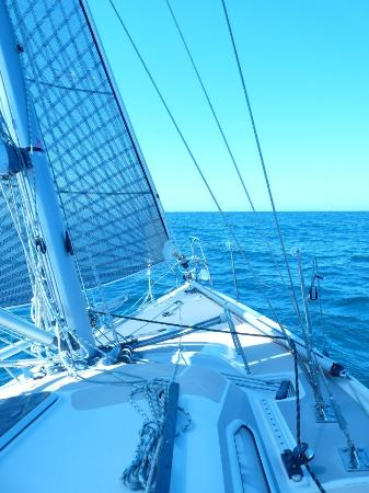 Nomad Sail