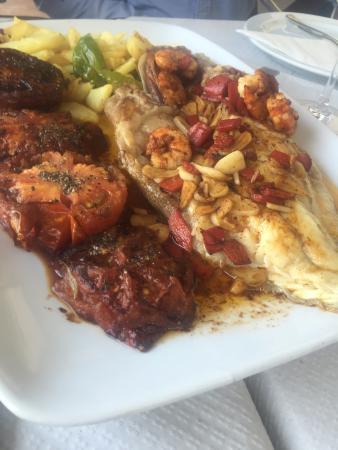Restaurante La Cantera