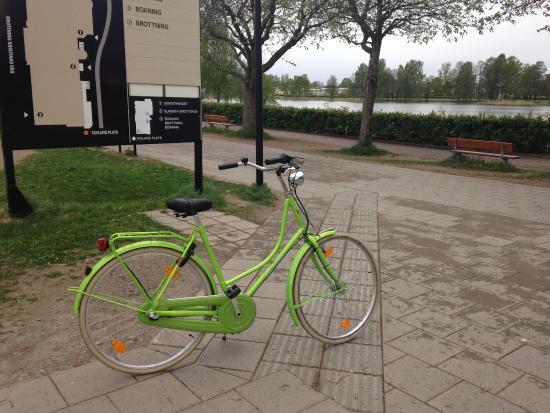 Good Morning Karlstad City : photo0.jpg