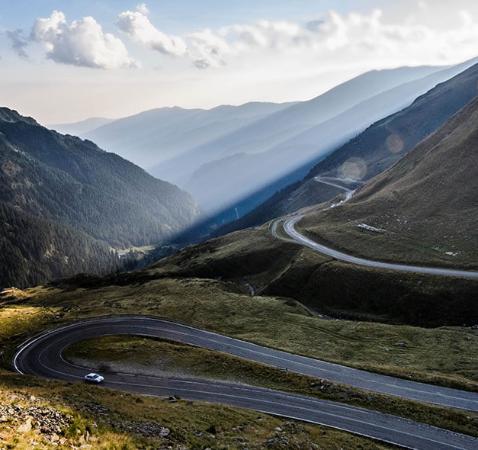 Transylvania Moto Experience