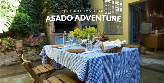 AsadoAdventure
