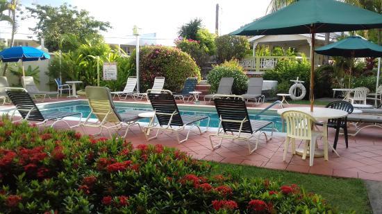 Bay Gardens Hotel Resmi