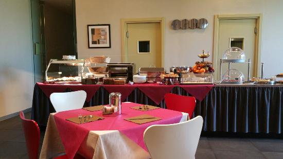 Salvaterra, Italie : Hotel Casalgrande