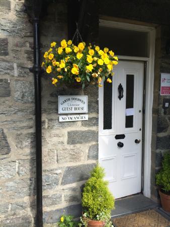 Garth Dderwen Guest House Foto