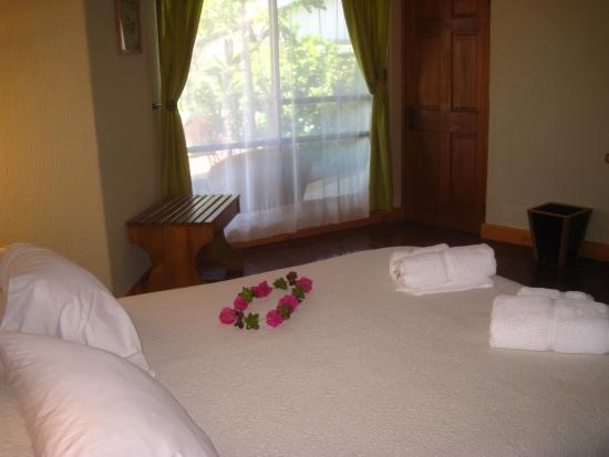 O'tai Hotel Photo