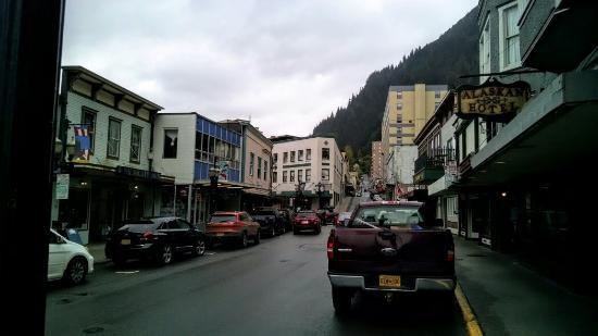 Juneau Hotel: IMG_20160428_121310826_large.jpg