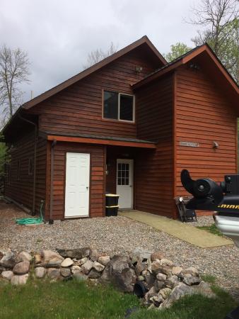 Pike Bay Lodge Photo