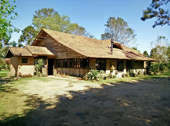 c881a1271 Restaurante e Pousada Bela Vista