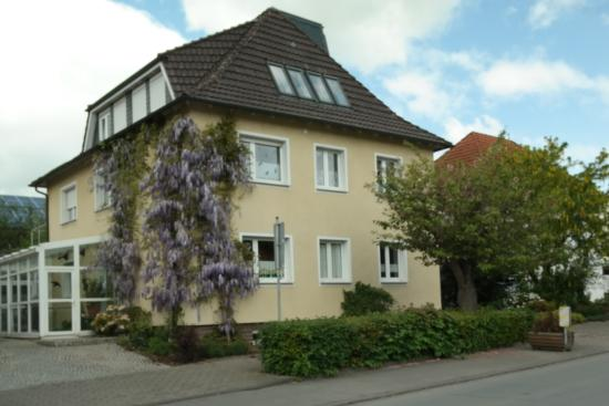 Pension Franzbäcker