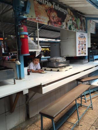Mercado 24 de Mayo