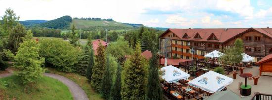 Aspach, Germany: In diesem Hof gibt es immer wieder Veranstaltungen