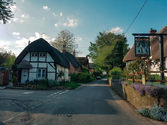 Photo of The Royal Oak Marlborough