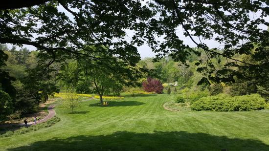 Wayne, PA: Chanticleer - Gardens