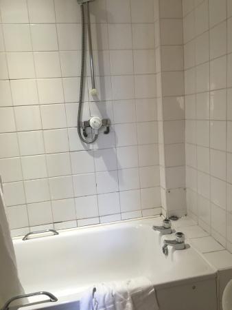 The Portland Hotel: Poor facilities