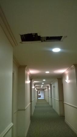 Minerals Hotel Bild