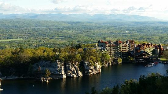 Mohonk Mountain House: 20160515_065826_large.jpg