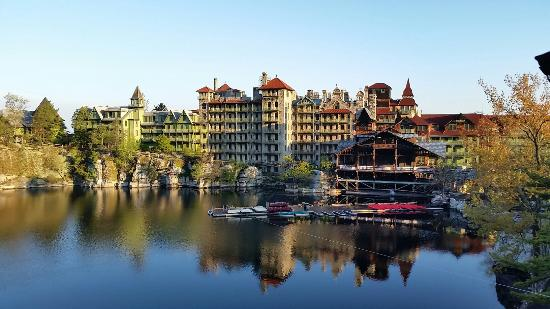 Mohonk Mountain House: 20160514_062931_large.jpg