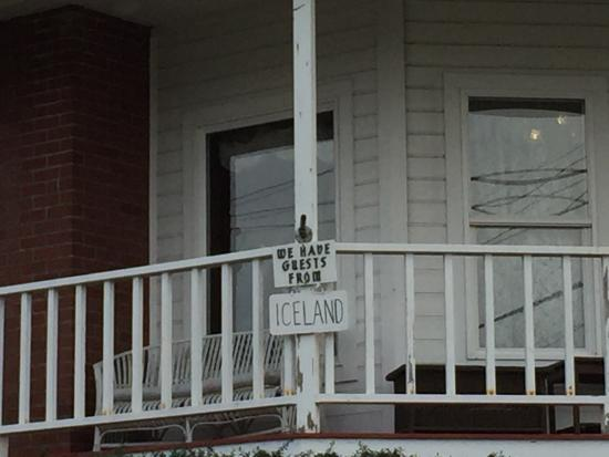 Anchorage Inn Bed and Breakfast : photo0.jpg
