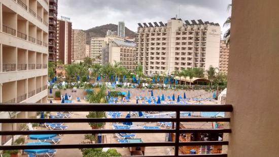 Presidente Hotel ภาพถ่าย