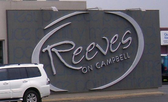 Reeves On Campbell