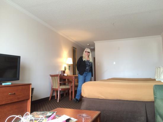 Foto de BEST WESTERN Ocean City Hotel & Suites