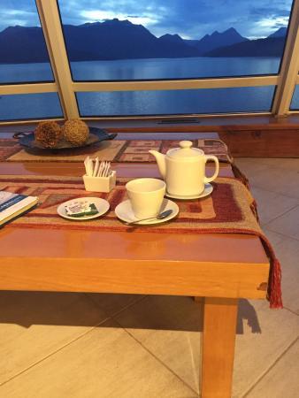 Sol Arrayan Hotel & Spa: Una vista privilegiada!!