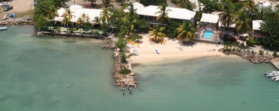 Photo of The Catamaran Hotel St. John's
