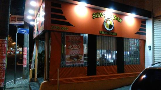 Senas Bar Restaurantes
