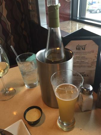 Cinnaminson, نيو جيرسي: Sweet Water Bar and Grill
