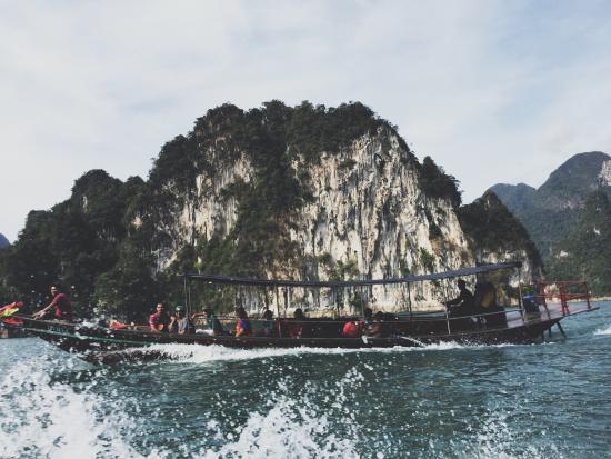 hotel review reviews saichol resort khao national park surat thani province