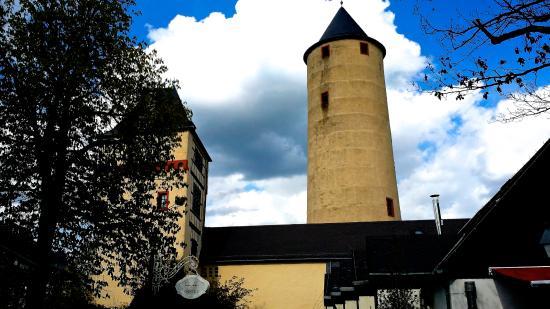 Johann Lafers Stromburg - Picture of Johann Lafers Stromburg ...