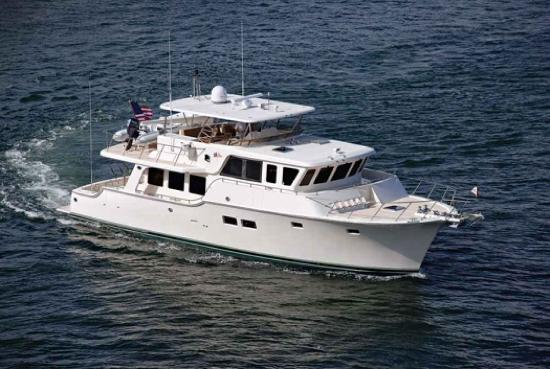 Five Monkeys Yacht Charters