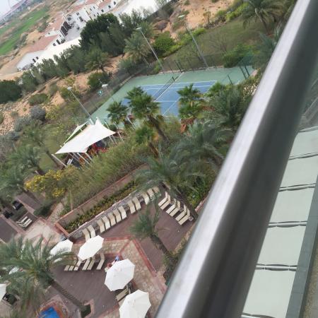 Park Inn by Radisson Abu Dhabi Yas Island: photo3.jpg