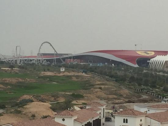 Park Inn by Radisson Abu Dhabi Yas Island: photo4.jpg